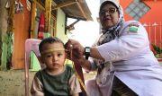 20 Desa Di Kabupaten Sidoarjo Menjadi Lokasi Fokus Stunting