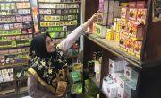 Penjualan Jamu Herbal Makin Laris Manis saat Corona Eksis