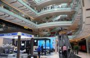 Terdampak Corona, Kunjungan ke Mal di Surabaya Turun 30 Persen