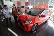 Rilis Produk Baru Diharapkan Gairahkan Market Otomotif
