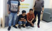 Dua Pelaku Geng Motor Pengeroyok Roziqin Ditangkap