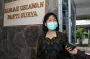 Peduli Lansia, Cak Machfud Dipuji Ketua Usiawan Panti Surya
