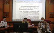 Darurat Covid 19, Aktivitas Masjid dan Musala Ditiadakan