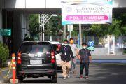 IDI Bakal Bekali Dokter Tangani Pasien Covid-19 via Online