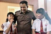 Masa Belajar di Rumah Siswa di Surabaya Diperpanjang hingga 11 April