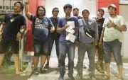 Spesialis Bobol Rumah Tetangga Dibekuk Usai Beraksi di Lima TKP