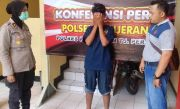 Polisi Buru AL dan FA, Anggota Komplotan Pelaku Curanmor Kalilom Lor