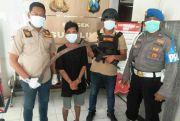 Bawa Celurit Cari Penggoda Mantan Pacar Teman, Remaja Ploso Ditangkap