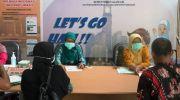 1.767 CJH Sidoarjo Melunasi  Biaya Penyelenggaraan Ibadah Haji