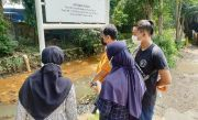Diduga Cemari Sungai, PT Long Xing Logam Diperiksa Polisi