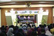 Himaprodi Akuntansi STIE Perbanas Surabaya Sukses Gelar Event Nasional