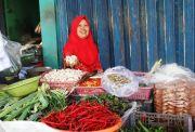 Perbedaan Harga Cabai di Pasar-Pasar Sidoarjo Sangat Tajam