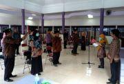 KPU: Pilkada Ditunda, Tak Ada Rekrutmen Ulang PPK dan PPS