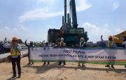 Pembangunan SPAM BGS Dikebut, Awal 2021 Ditarget Sudah Beroperasi