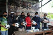 BHS Ingin Antarkan Sepak Bola Sidoarjo Bisa Tampil di Panggung Utama