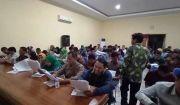 KPU Tetap Tunggu Surat Resmi dari Pusat Soal Pelaksanaan Pilkada