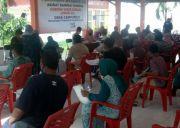 Pencairan BLT-JPS Tahap III Tunggu SK Bupati