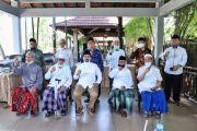 NU Jatim Beri Restu Machfud Arifin Maju Pilwali Surabaya
