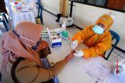 Jalani Rapid Test Masal di Gelora Delta, 13 ASN Reaktif
