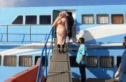 Pelayaran Gresik-Bawean Dibuka Lagii, Tiket Naik 30 Persen