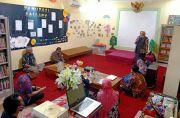 Dorong Perpustakaan Desa dengan E-Book