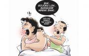Dinikahi Anak Mami Hanya Bikin Sakit Hati
