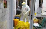 BP Jamsostek: Dokter Meninggal karena Covid 19 Belum Ajukan Klaim