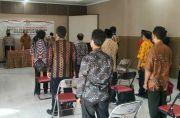 Tahapan Pilkada Bergulir, Seluruh Petugas Pemilu Bakal Di-Rapid Test
