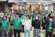 Partai Pengusung Machfud Arifin Gerakkan Massa Akar Rumput