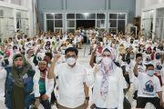 Warga Sidosermo Dukung Machfud Arifin Maju Jadi Wali Kota