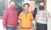 Duda Asal Tambaksari Curi Motor karena Ketagihan Judi Online