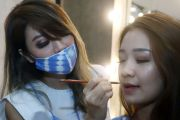 Tips Make Up Comfortable dan Stylish di Tengah Pandemi