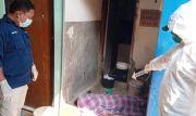 Mulut Berdarah, Wanita Hamil Lima Bulan Meregang Nyawa di Kamar Mandi