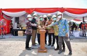 Ditargetkan Beroperasi Tahun 2021 dengan Tujuh Poli Pilihan