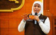 Khofifah Minta Paslon Manfaatkan Media Massa dan Medsos untuk Kampanye
