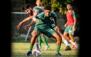 Persebaya Masuki Fase Latihan Taktik Jelang Lanjutan Liga 1