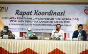 Setelah Ada Bapaslon Positif Covid-19, KPU Surabaya Akan Tes Berkala