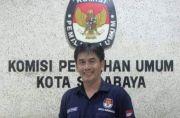Berkas Pencalonan Bapaslon Pilwali Surabaya Belum Lengkap