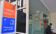 Layani Tes Swab, Labkesda Kenakan Tarif Rp120 Ribu untuk Warga Non-SBY