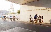 Semarak, 2.300 Goweser Ramaikan bjb Cycling DigiCash V-Ride Series