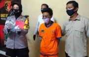 Buron Curanmor Komplotan Jamin Sembunyi di Madura