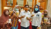 Machfud Arifin Kemukakan Program Inkubasi UMKM