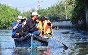 Machfud Arifin Pastikan Sungai-Bozem Miliki Nilai Tambah untuk Ekonomi