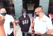 Curiga Direkam saat Mandi dan Ganti Baju, Model Cantik Lapor Polisi