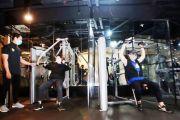 Jaga Imunitas, Nge-Gym Wajib Terapkan Prokes
