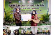 Kemendag dan BNI Bersinergi Perkuat Pemberdayaan UKM Jawa Timur