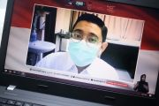 Petugas Kesehatan Pastikan Lakukan Screening Sebelum Vaksinasi