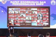 Tiga Hal Ini Jadi Perhatian Jokowi dalam Pengelolaan Perbatasan Negara