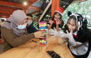Jika Mahasiswa Sastra Jepang Bikin Kafe dengan Menu dan Kultur Sakura