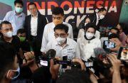 Temukan Banyak Kecurangan, MA–Mujiaman Ajukan Gugatan Ke MK